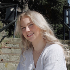 Amanda McConnachie - University of Calgary