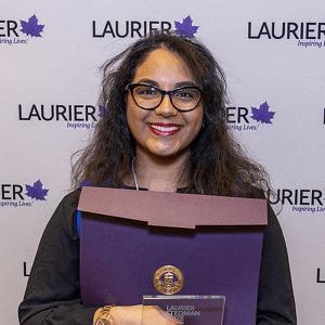 Samiha Kabbo - Queen's University