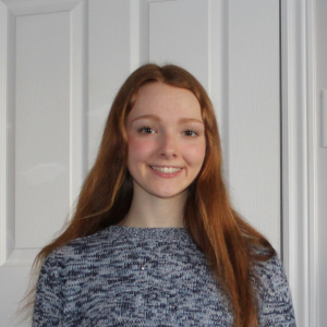Kathryn Forest - GrantMe Student